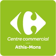 Centre commercial Carrefour Athis Mons
