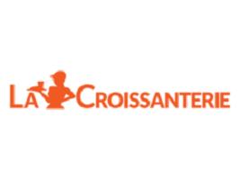 logo La Croissanterie Centre Commercial Athis-Mons