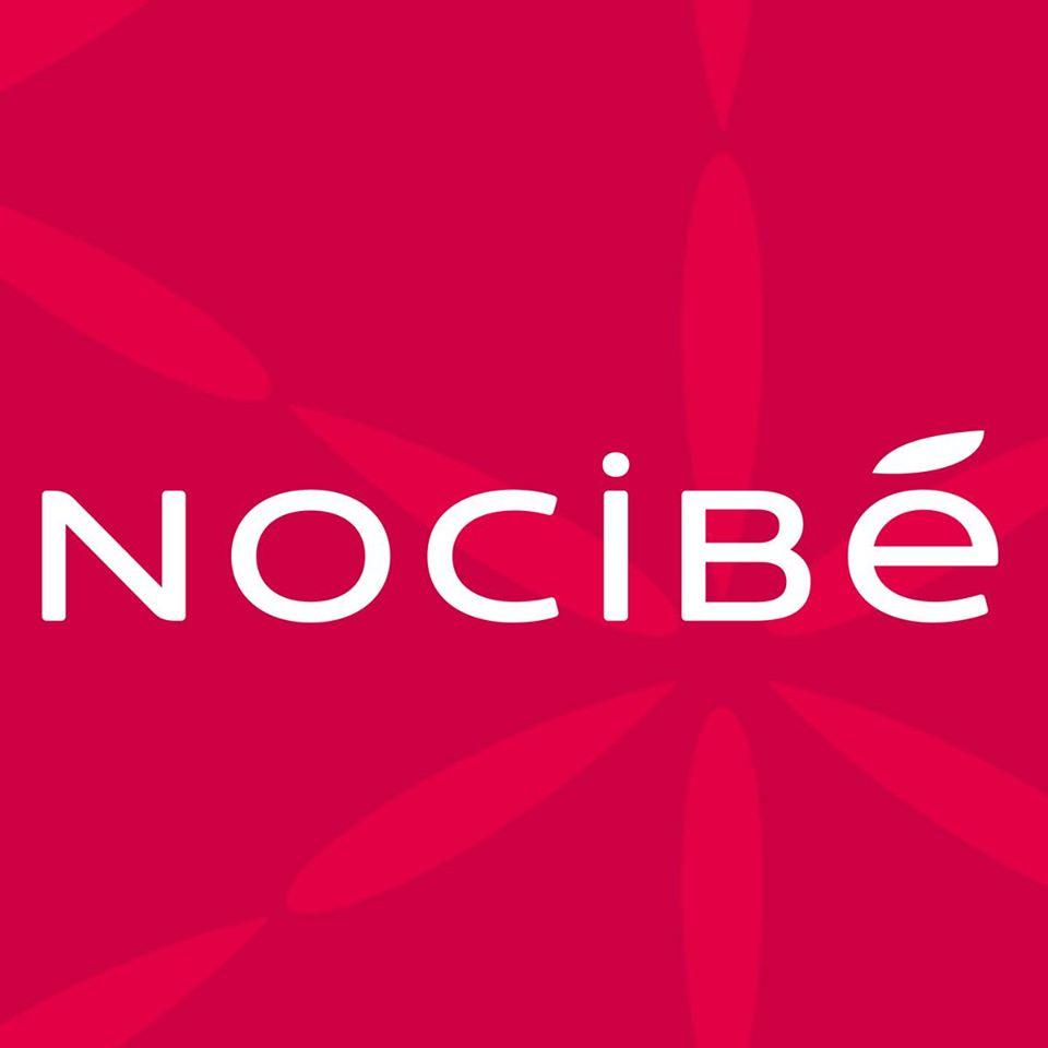 Logo Nocibé Centre Commercial Athis-Mons