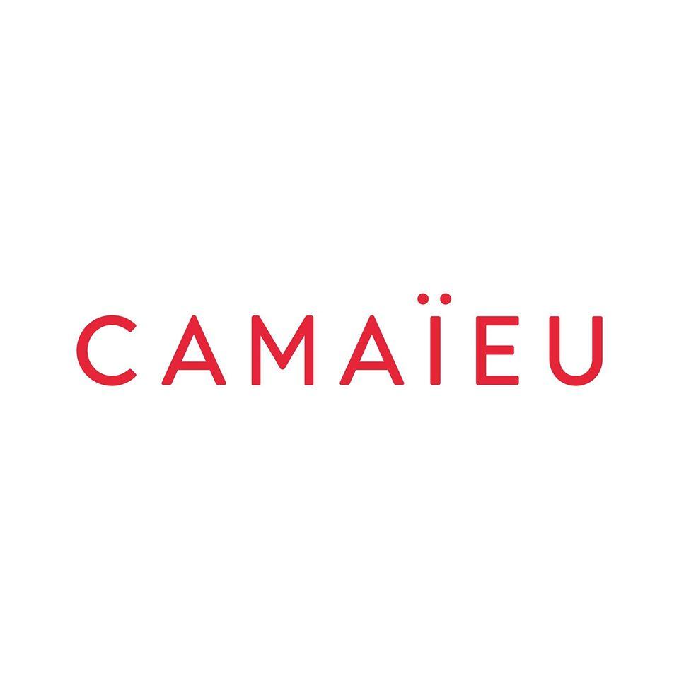 Logo Camaïeu Centre Commercial Athis-Mons